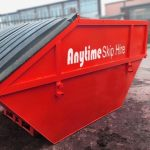 Skip Hire company in Earley