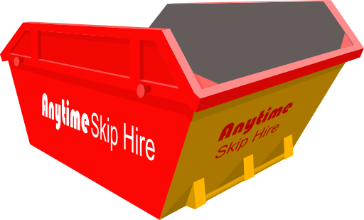 12 Yard Skip Hire Lightwater