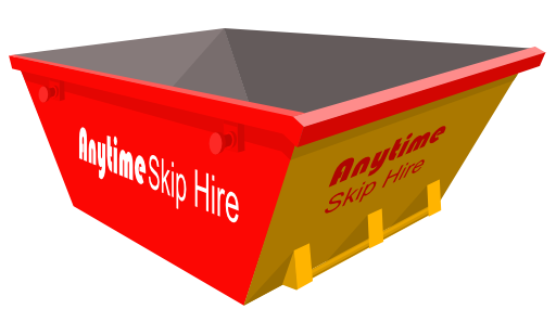4 Yard Skip Hire White city