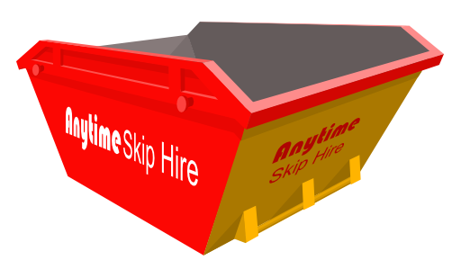 8 Yard Skip Hire Lightwater