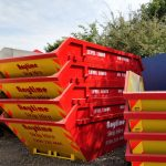 Skip Hire companies in Earley